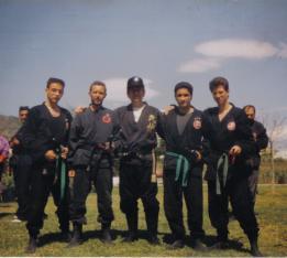 grupo hatsumi